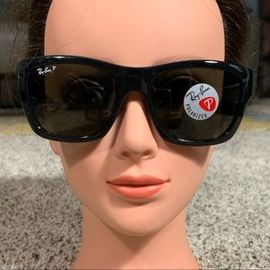 New Ray-Ban Sunglasses  •Authentic•